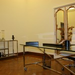 marco gennaro architetto ROMA